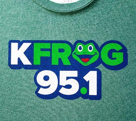 KFROG Green