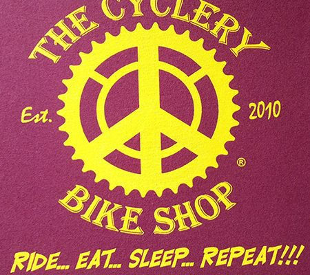 cyclery bike shop