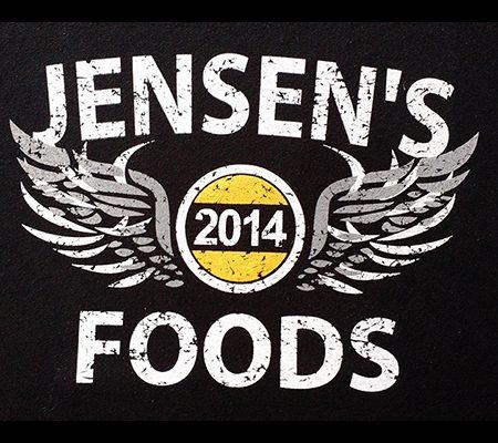 jensens 2014