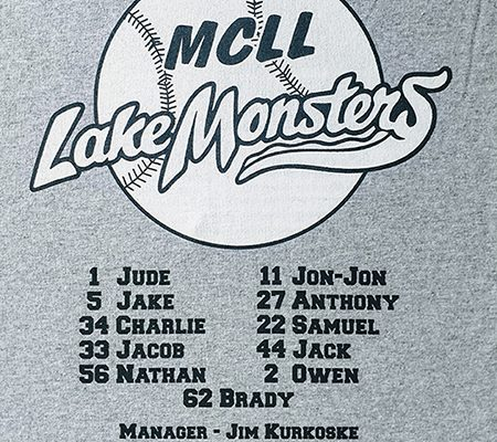 mcll lake monsters