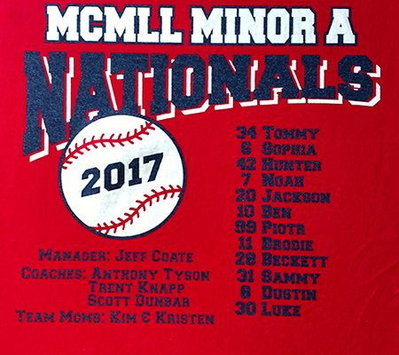 mcll nationals
