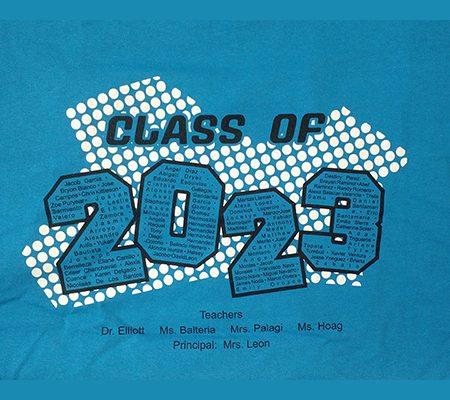 pedley class 2023