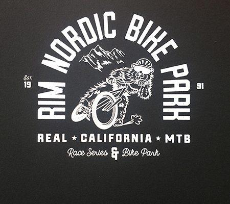 rim nordic bike park